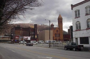 Johnstown Downtown